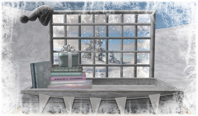 WINTER WINDOW 2